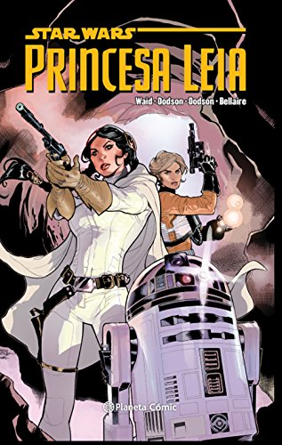 9788416543991: Princesa Leia Tomo (recopilatorio) (Star Wars: Recopilatorios Marvel)