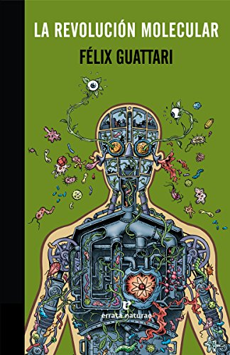 9788416544349: La revolución molecular (La muchacha de dos cabezas)