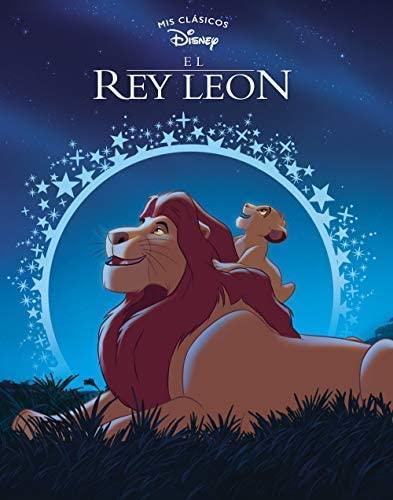 9788416548019: El rey León (Mis Clásicos Disney)