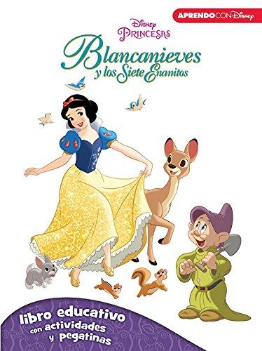 BLANCANIEVES: DISNEY