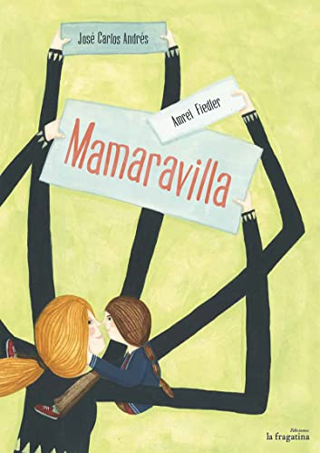 9788416566181: Mamaravilla (Spanish Edition)