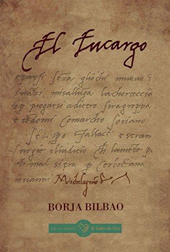 9788416575343: El encargo (GALLO VERDE (FUERA COLECCION))