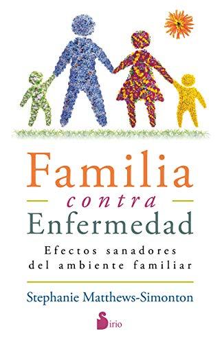 9788416579136: FAMILIA CONTRA ENFERMEDAD