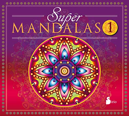 9788416579556: SUPERMANDALAS 1