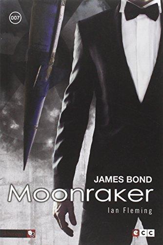 JAMES BOND 3: MOONRAKER: FLEMING, IAN.