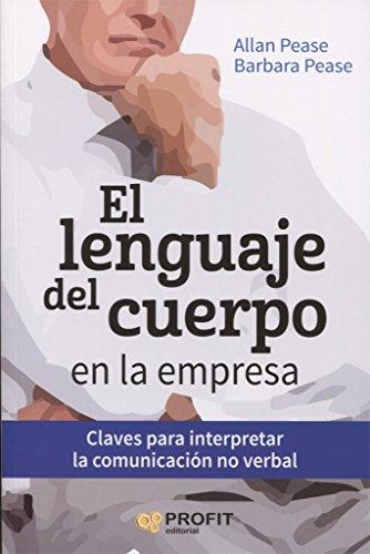 El lenguaje del cuerpo en la empresa: Allan Pease, Barbara