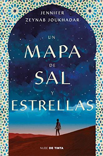Un Mapa De Sal Y Estrellas /: Jennifer Zynab Maccani,
