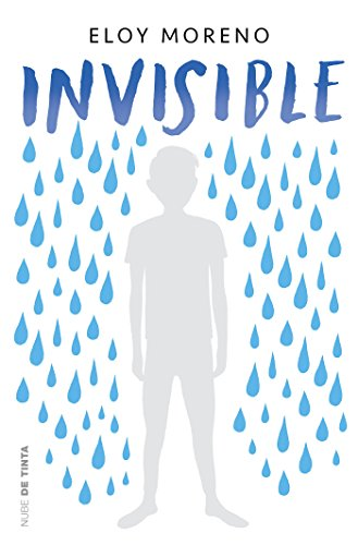 9788416588435: Invisible (Nube de Tinta)