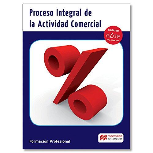 9788416598991: Proceso Integral Actividad Comerc Pk 16 (Cicl-Administracion)