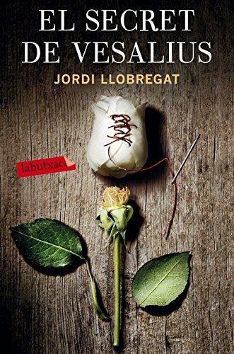 El secret de Vesalius: Llobregat, Jordi