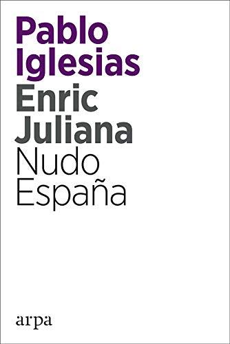 9788416601820: Nudo España