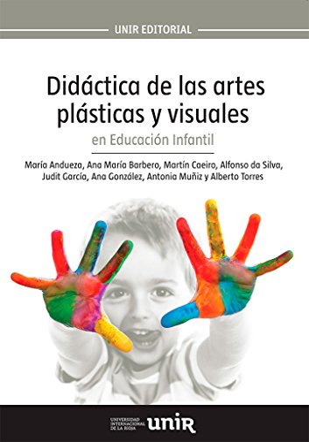 Didáctica de las artes plásticas y visuales: Torres Pérez, Alberto;