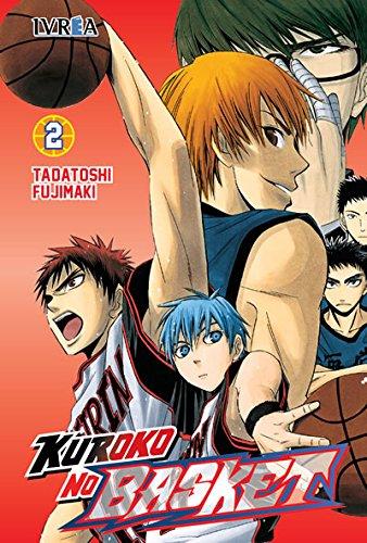 9788416604128: Kuroko no basket 02