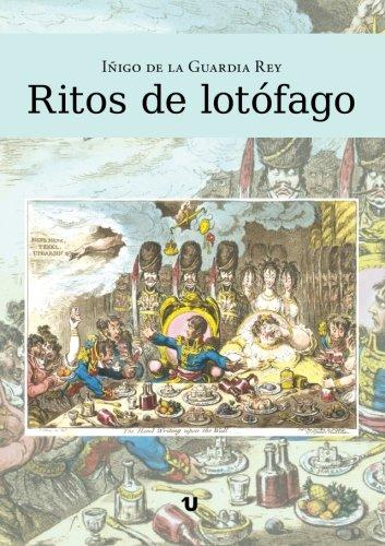 9788416607976: Ritos de lotófago (Spanish Edition)