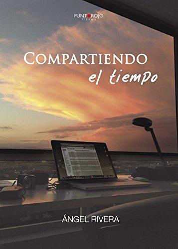 9788416611232: Compartiendo el tiempo (Spanish Edition)