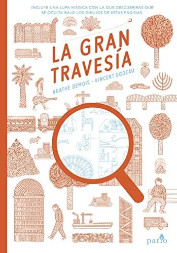 LA GRAN TRAVESIA: DEMOIS AGATHE