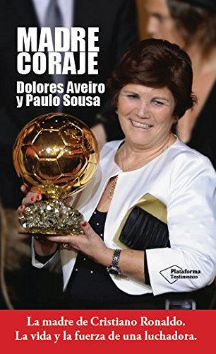 Madre coraje - Sousa Costa, Paulo; Aveiro, Dolores