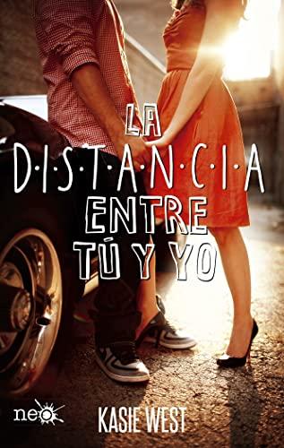 La Distancia Entre Tu y Yo