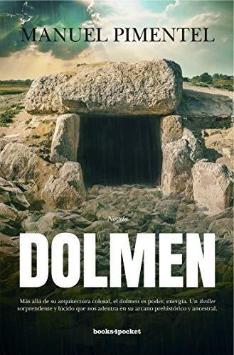 9788416622375: Dolmen (Narrativa (Bolsillo))