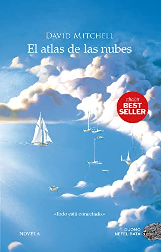 9788416634286: El atlas de las nubes [Próxima aparición]