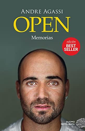 9788416634361: Open: Memorias (EDICION BESTSELLER)