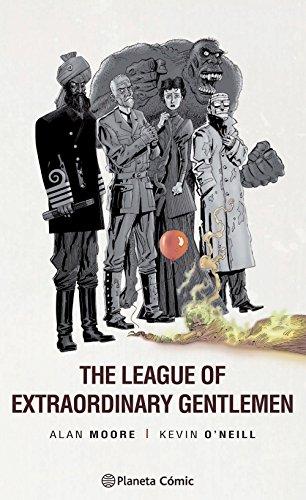 9788416636006: The League of Extraordinary Gentlemen nº 02/03 (Trazado) (Biblioteca Alan Moore)
