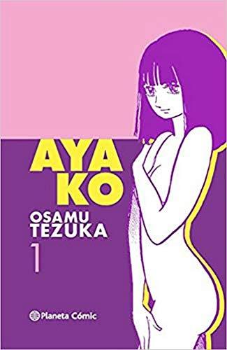 9788416636020: Ayako nº 01/02