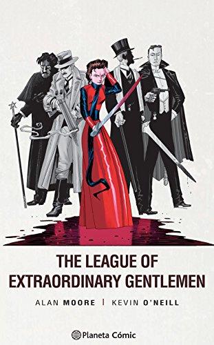 9788416636037: The League of Extraordinary Gentlemen nº 03/03 (Trazado) (Biblioteca Alan Moore)