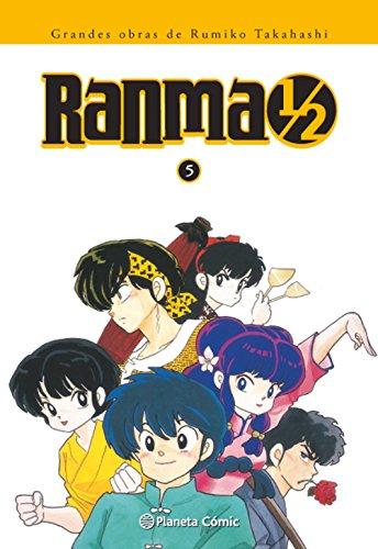9788416636808: Ranma 1/2 nº 05/19 (Manga Shonen)