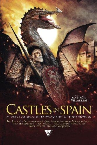 9788416637188: Castles In Spain
