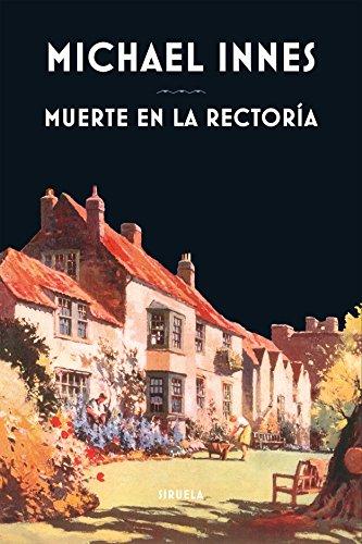 9788416638772: Muerte En La Rectoría (Libros del Tiempo)