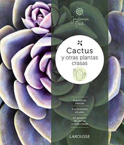 Cactus y otras plantas crasas: Font Barvis, Jordi