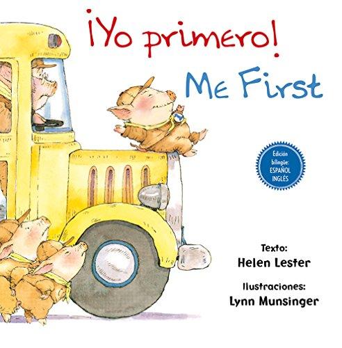 Yo Primero: Helen Lester