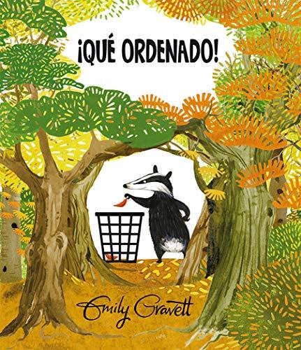 9788416648337: Qué ordenado! (Spanish Edition)