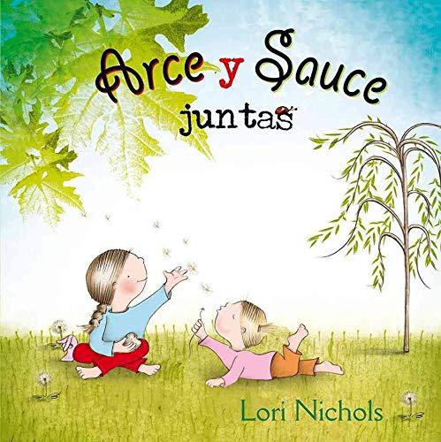 Arce Y Sauce Juntas (PICARONA): Lori Nichols