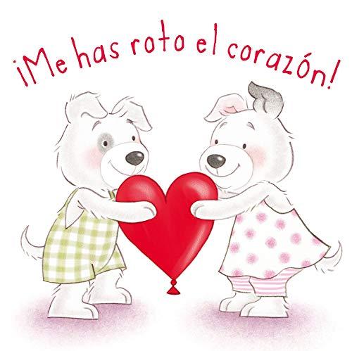 ME HAS ROTO EL CORAZÓN!: COOKE, BRANDY