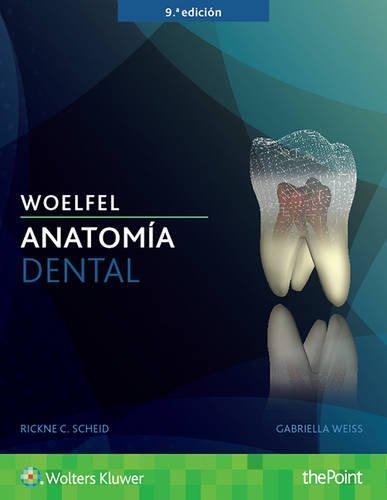 9788416654628: Woelfel. Anatomía dental - IberLibro - Rickne C ...