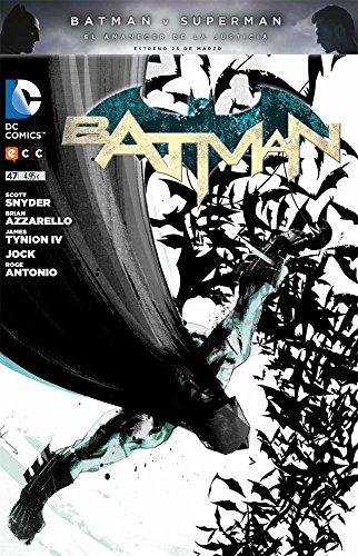 9788416660001: Batman 47 (Batman (Nuevo Universo DC))