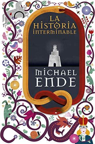 La història interminable: Ende, Michael,