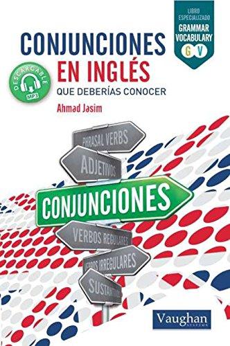 CONJUNCIONES EN INGLES: JASIM AHMAD