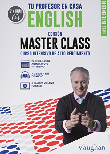 Tu Profesor En Casa. Nivel Intermedio (Paperback)