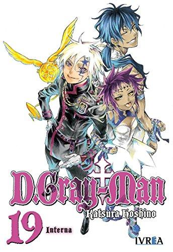 9788416672875: D.Gray Man 19