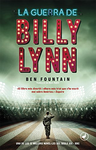 9788416673049: La guerra de Billy Lynn