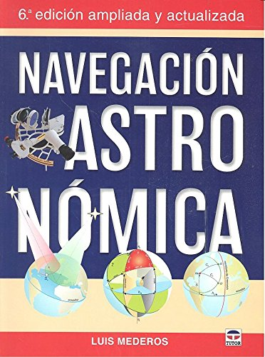 9788416676088: Navegación Astronómica