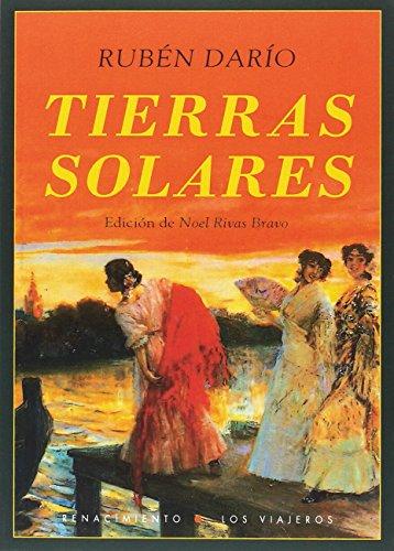 Tierras solares: Darío, Rubén