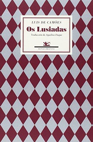 9788416685684: Os Lusiadas (Traducciones)