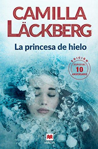 9788416690619: La princesa de hielo / The Ice Princess