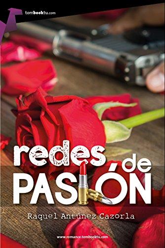 9788416692156: Redes de pasión (Tombooktu Romance)