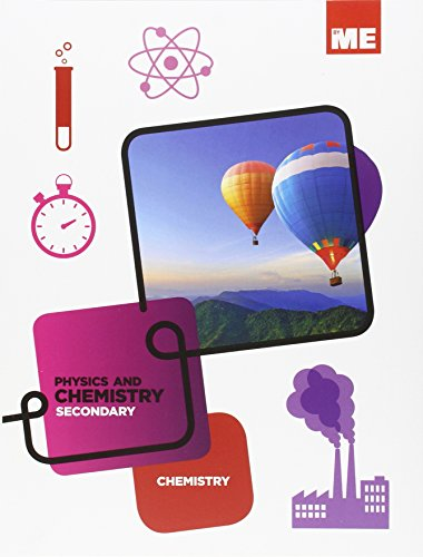 9788416697342: Physics and Chemistry 2 ESO General (Física y Química) - 9788416697342