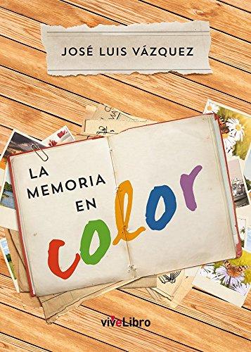 9788416705719: La Memoria en Color